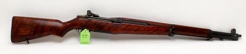 U.S. Springfield 30 cal. M1 Rifle ($868.00)