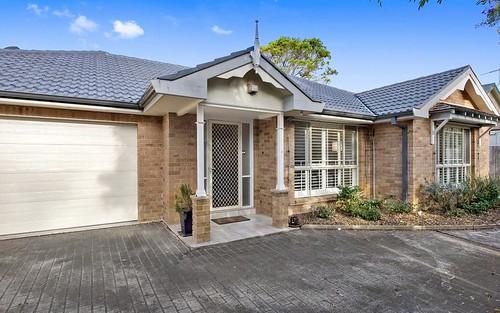 2/38 Stevens St, Pennant Hills NSW 2120
