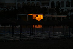 P1100934 (harryboschlondon) Tags: fuengirola spain espana andalucia harryboschflickr harryboschlondon harrybosch july2018 july 2018 costadelsol sunrise sunset