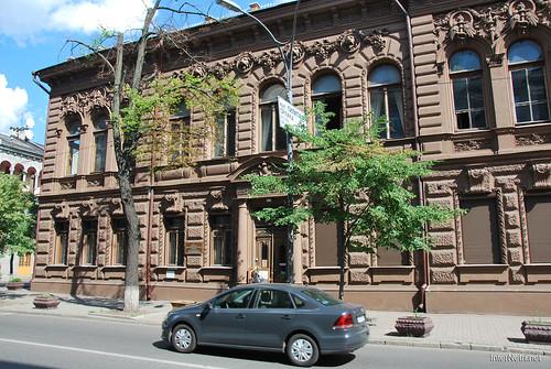 Шоколадний будинок, Київ  InterNetri Ukraine 613
