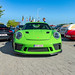 991.2 GT3 RS