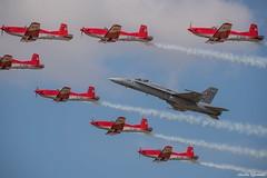F18 Suisse