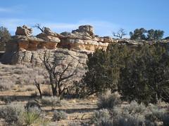 201804_0021 (GSEC) Tags: arizona arizonastrip littleknoll pariaplateau redknolls sandhills unitedstates vermilioncliffsnationalmonument