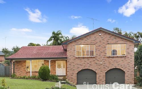 20 Hibiscus Pl, Cherrybrook NSW 2126