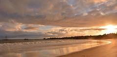 Baie d'Audierne (jean-paul Falempin) Tags: nuages