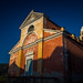 Eglise Nonza