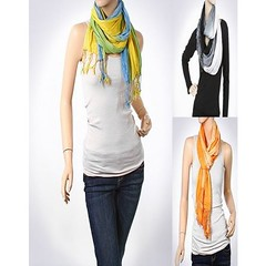 Gradient_Ombre_Viscose_Scarf_Collection (yourselegantly01) Tags: cashmere scarves scarf cashmerescarf cashmerewraps