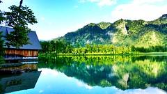 Offensee, Ebensee, Austria (qqazwws18) Tags: sonya6000 sony ebensee offensee countryside bavaria austria taiwan travel