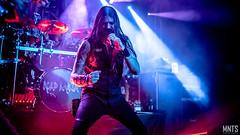 Iced Earth live in Kraków 2018 fot. MNTS Łukasz Miętka_-12