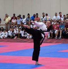 IMG_8405 (bridgewc) Tags: karate cns chuck norris system martialarts ufaf