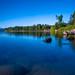 Lake Tahoe - morning California