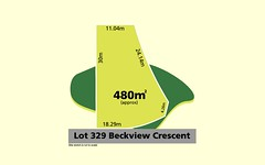 4 (Lot 329) Beckview Crescent, Sunbury VIC