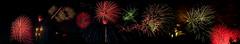 Fireworks pano (Donald.Gallagher) Tags: blending fireworks horizontalmerge layers lenstagger longwood longwoodgardens northamerica pa pennsylvania public summer typecolor typepanoramicshot typephotoshop typetelephoto usa