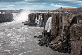 Selfoss, West Bank