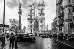 Westminster Abbey (gerardmahieu) Tags: londen