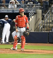 TuckerBarnhart bulge (jkstrapme 2) Tags: baseball jock cup bulge jockstrap