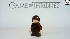23 - Bran Stark (Random_Panda) Tags: lego figs fig figures figure minifigs minifig minifigures minifigure purist purists character characters comics hero heroes comic book books films film movie movies tv show shows game thrones hbo westeros
