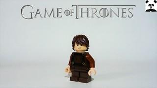 23 - Bran Stark