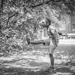 kick it like kylian mbappé (freundsport) Tags: child children flickr new free familie family boy kids junge light blackandwhite nocolour monochrome bw black onlyblack people sun sunny street kinder magic outside outdoor sony7m3 sony7iii sony smile love photography childish youngsters cute zeiss germany fussball kick soccer sport football nature summer tree trees forest futbol