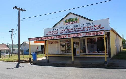50 Odonnell St, Emmaville NSW 2371