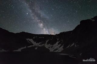 Alpine Midnight
