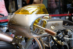 DSCF2659 (Chromed Jalopy's) Tags: 2018 rumble thunder thunderbike roadhouse rumblers cc kustom kulture hot rod custom hamminkeln