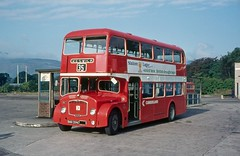 CMS FLF (DaveAFlett) Tags: cms cumberlandmotorservices nbc nationalbuscompany bristol flf dao204c