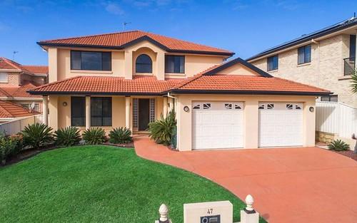 47 Tuggerah Circuit, Flinders NSW