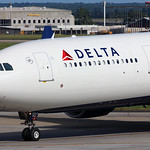 N817NW- Delta Airbus A330-300 thumbnail