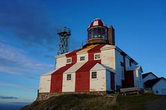 Bonavista Lighthouse (RS_1978) Tags: kanada sonyalpha7rii leuchtturm sony ilce7rm2 lighthouse bonavista newfoundlandandlabrador ca