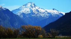 Mount Aeolus (Miradortigre) Tags: monte snow mount nieve montaña paisaje landscape newzealand nuevazelanda