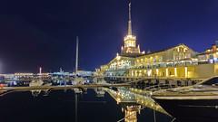 Sochi (trinh_huong_ocean) Tags: sochi russia russian olypics winter olympics