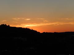 sunset..original...1136 (hansntareen) Tags: sunset variations summer 2018