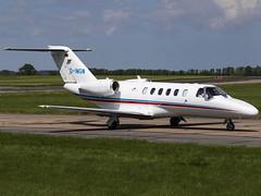 Air Hamburg | Cessna 525A Citation CJ2 | D-IMGW (MTV Aviation Photography (FlyingAnts)) Tags: air hamburg cessna 525a citation cj2 dimgw airhamburg cessna525acitationcj2 saxonair norwichairport norwich nwi egsh canon canon7d canon7dmkii