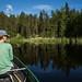 Com linha de mão não precisa permissão para pescar