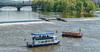 Vltava (Moldau) river, Prague (Gösta Knochenhauer) Tags: 2017 may panasonic lumix fz1000 dmcfz1000 prague prag praha czech republic capital river vltava moldau boat ship p9100072nik p9100072 nik