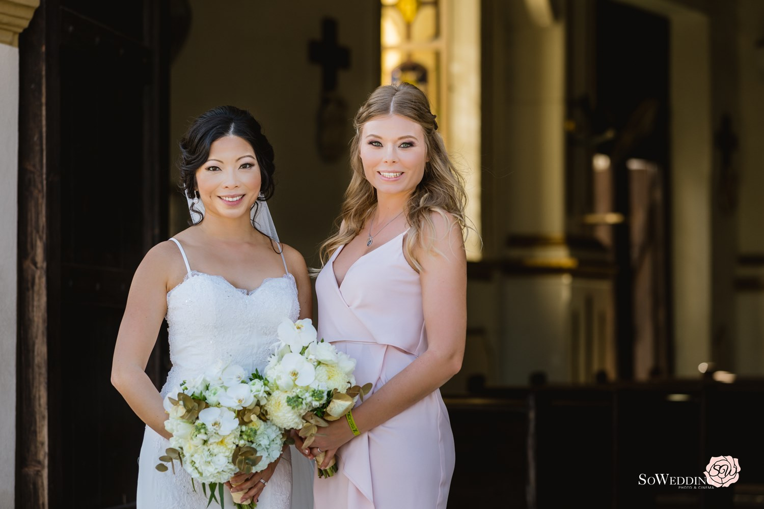 Lai & Jesse - Mexico Wedding - HL - SD-0082