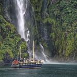 Fiordland - New Zealand thumbnail