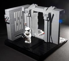 Starkiller Base (anton_le) Tags: lego star wars starkiller base moc
