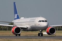 EI-SID Airbus A320-251N SAS Ireland (corkspotter / Paul Daly) Tags: eisid airbus a320251n a20n 8031 l2j dfbr 4cae8e sas sk scandinavian airlines 2018 daxaq 20180117 dub eidw dublin