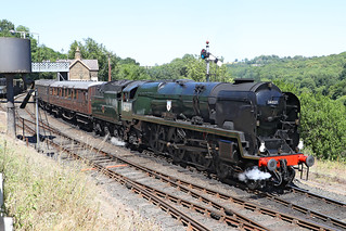 34027 West Country Class