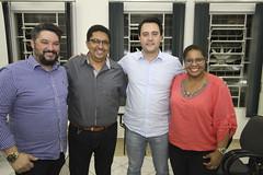 Reunião com Sindicato Rural Patronal - Jacarezinho