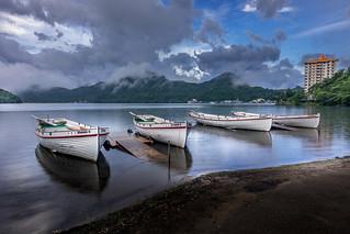 rowboats & hotel