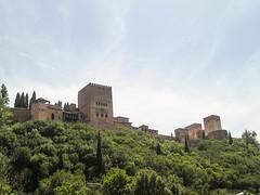 Alhambra (syl20_44) Tags: seville sevilla malaga spain espagne building architecture boat galleon estadio benito villamarin granada alhambra andalusia andalousie souk palm tree warm hot caliente