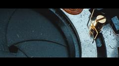 Broken 50mm (Explore 10/07/2018) (Samuel Portilla) Tags: macro macrofotografía macrophotography macromondays minimalismo minimalism mondays diafragma reversed lens broken cinematografía cinematography cinematic cinematico canon cold electronics inside noise nubes