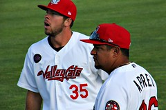 VALLEYCATS (MIKECNY) Tags: tricityvalleycats minorleague nypennleague duo baseball astros