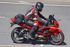 Honda CBR600 F-Sport PGM F1 (Charles Dawson) Tags: m4 motorcycle hondamotorcycle