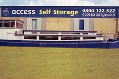 img231 (Gaelle Monin) Tags: islington leicar62 portra400 barge canal homedevelopment storage