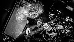 Cannibal Corpse - live in Bielsko-Biała 2018 fot. MNTS Łukasz Miętka_-14