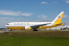 Royal Brunei Government Boeing B767-27G(ER) V8-MHB 9816 II Flickr (Daniel P.346) Tags: royal v8mhb canon flugzeug b767 b762 762 767 boeing brunei